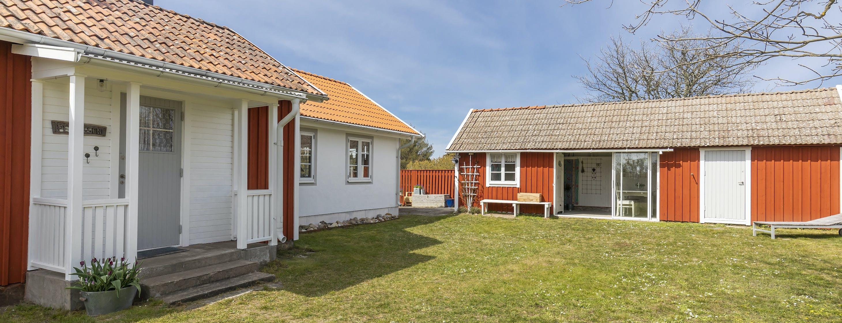 Byrumsvägen 143 Vedby