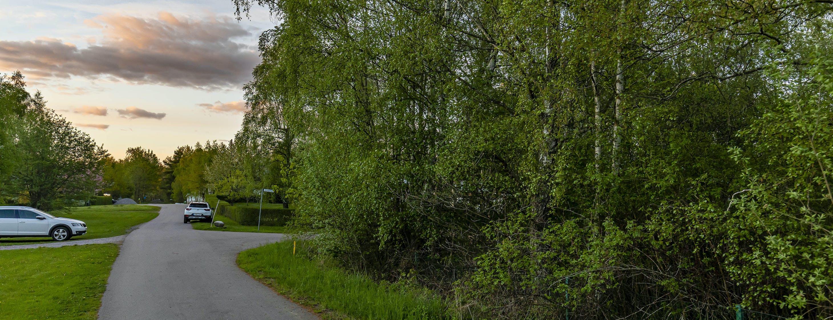 Lövskogsvägen 24 Runsbäck - Färjestaden