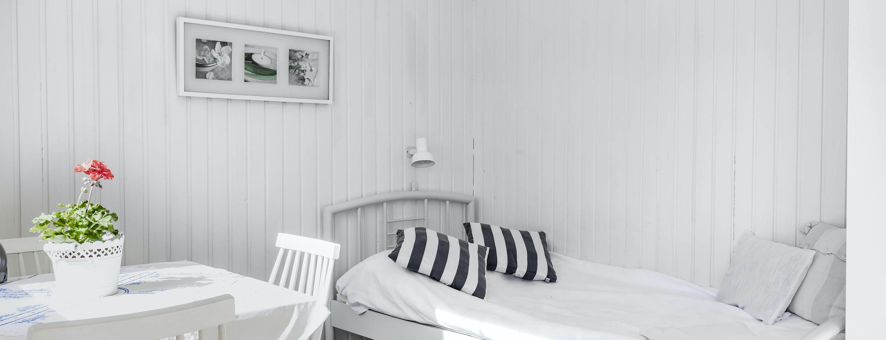 Ekerum camping - Stuga 51 Ekerum Camping