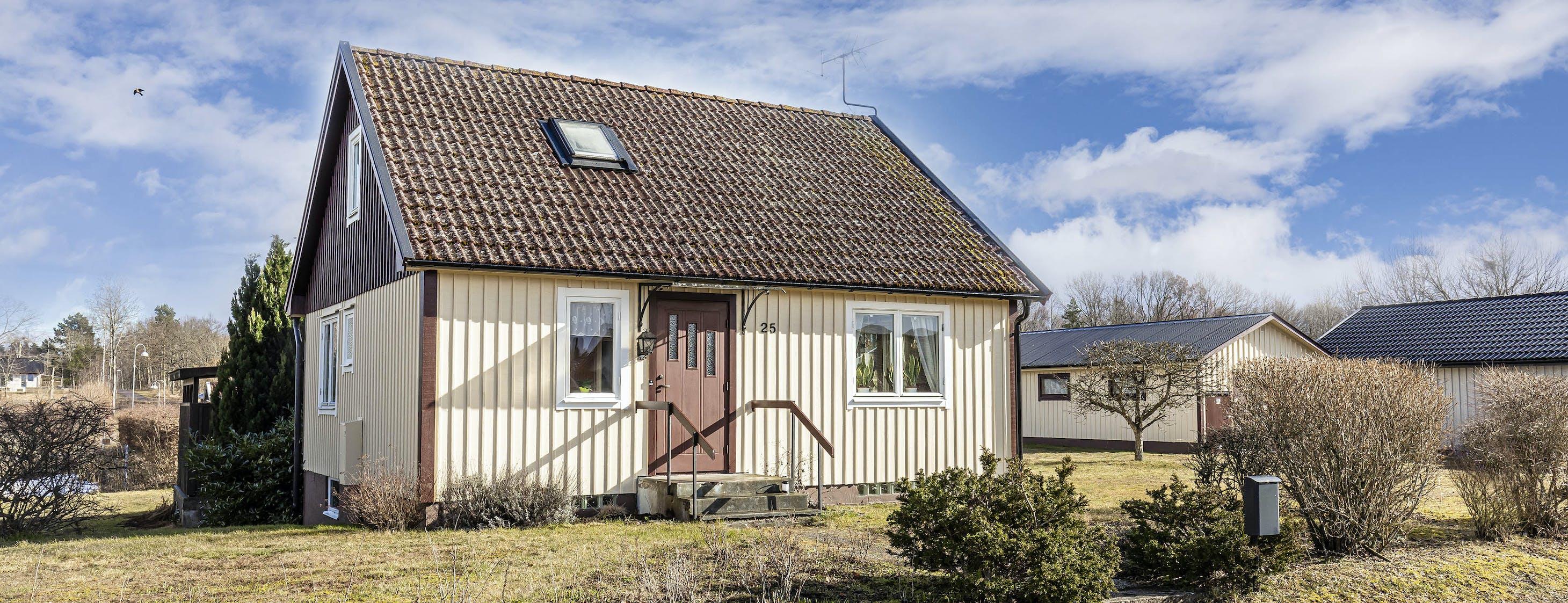 Norra Sandåsgatan 25 Färjestaden