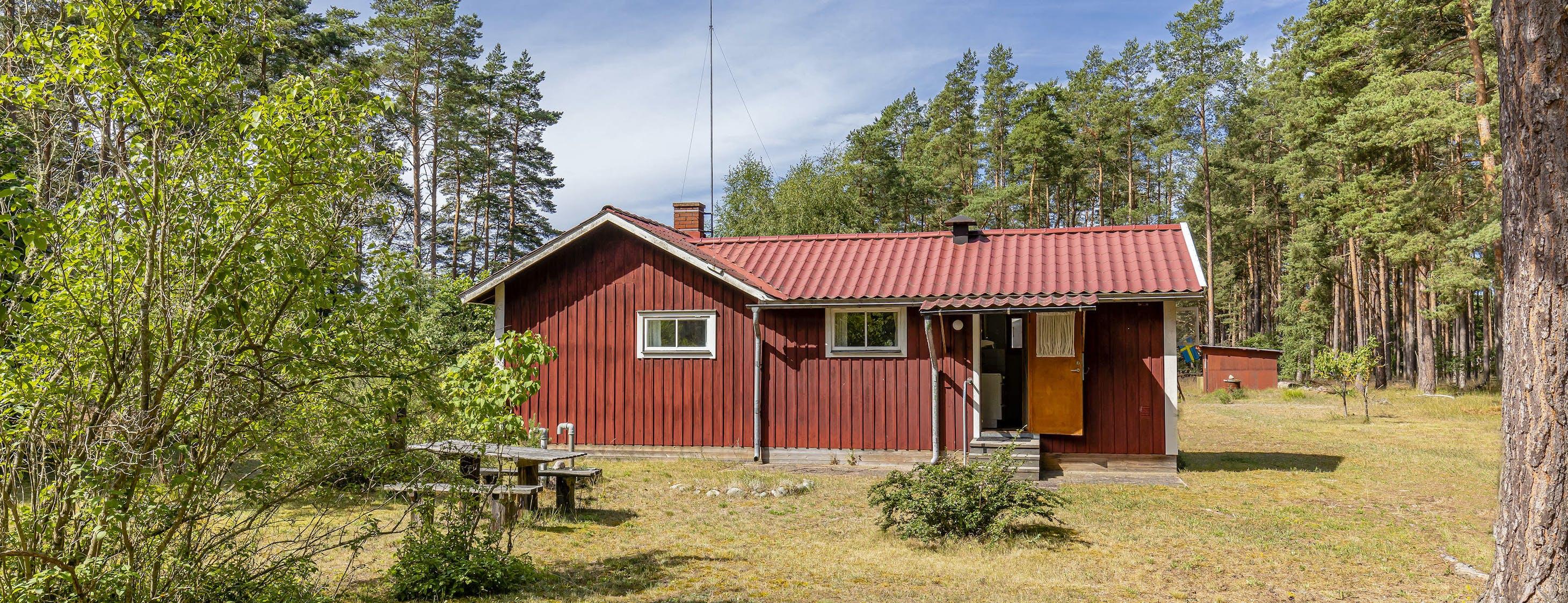 Gaxa skoggata 10 Ranstad/Löttorp